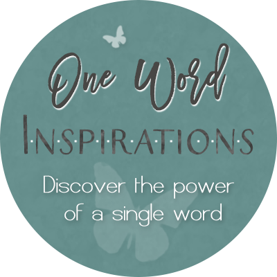 One Word Inspirations | Discover The Power Of A Single Word